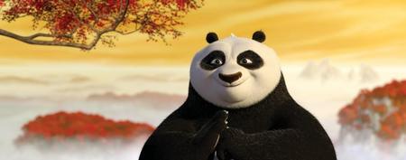 Kung FuPanda. Изображение № 9.