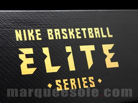 Nike Zoom Kobe VII Elite. Изображение № 13.