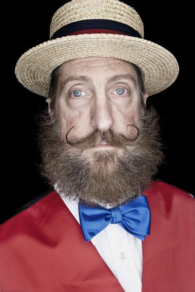 Усачи - бородачи. Изображение № 7.