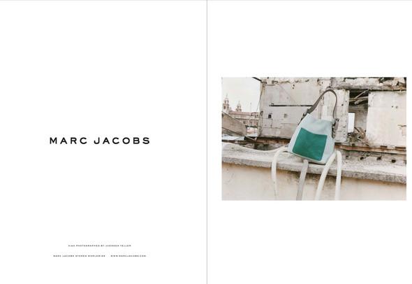 Кампания: Marc Jacobs SS 2012. Изображение № 14.
