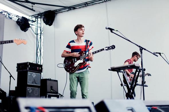 Люди на фестивале «10 молодых музыкантов»: Как это было . Изображение № 26.