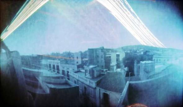 Соларграфия. Изображение № 13.