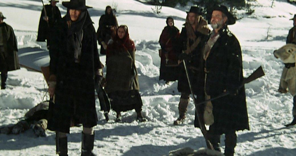 Ниже нуля: 10 фильмов  о бесконечной зиме. Изображение №9.