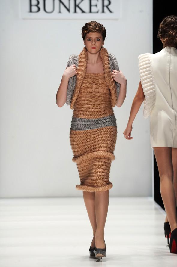 Mercedes-Benz Fashion Week Russia: День Первый. Изображение № 5.