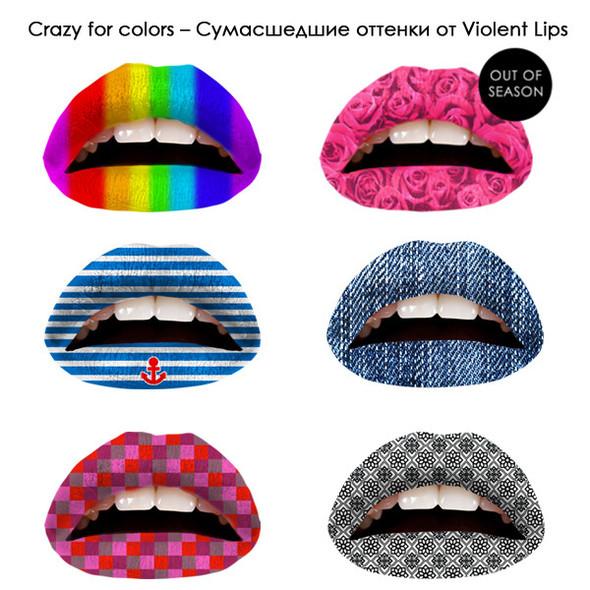 «Неистовые губки» – прорыв в индустрии красоты!. Изображение № 3.