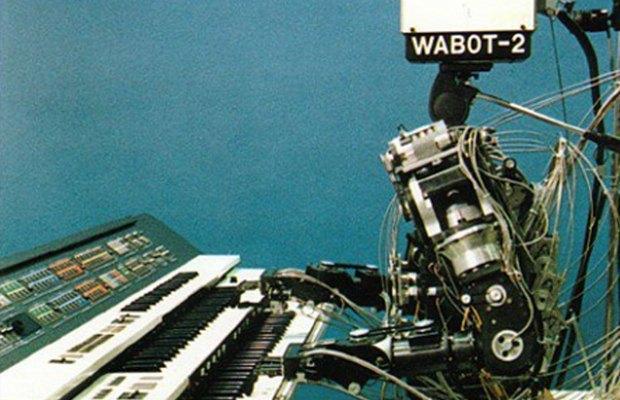 Наглядная эволюция: Как роботы обгоняют человека в развитии . Изображение № 67.