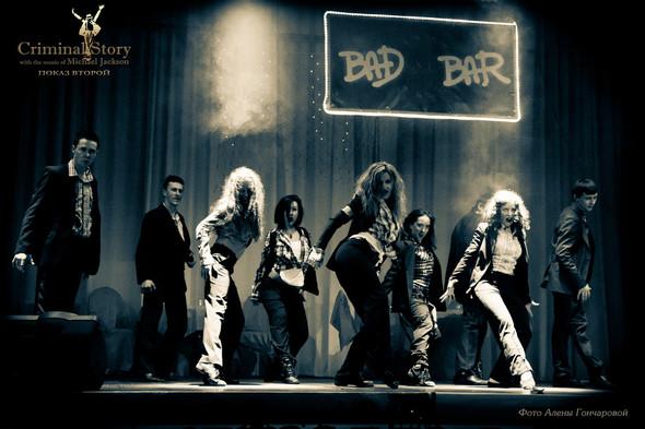 MJGeneration (Танцевальный Коллектив в стиле Майкла Джексона). Изображение № 8.