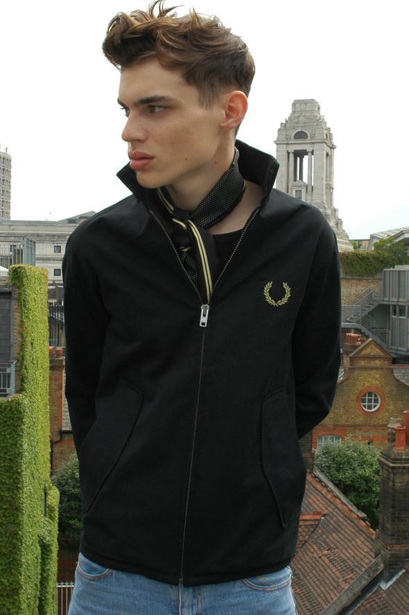 Версия курток Harrington отПетера Йенсена. Изображение № 2.
