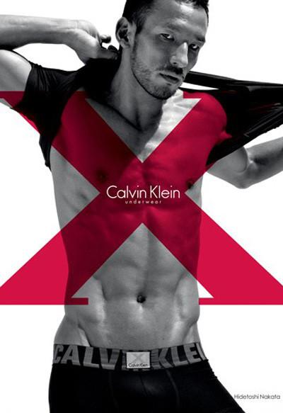 Calvin Klein Underwear SS 2010. Изображение № 2.