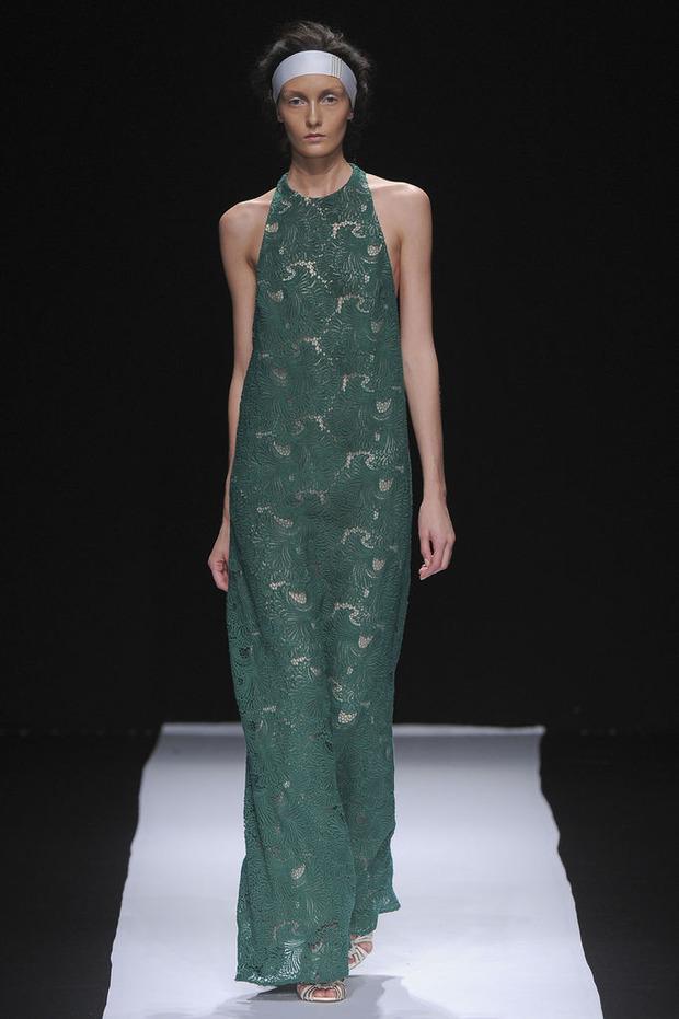 Неделя моды в Нью-Йорке: День 1. Изображение № 9.