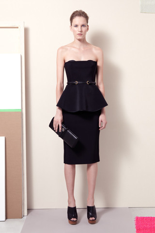 Stella McCartney Pre-Fall 2012. Изображение № 30.