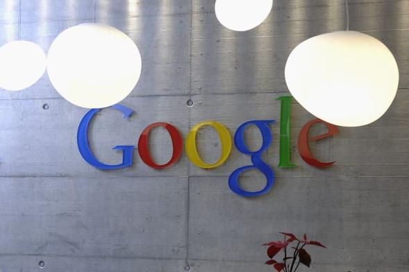 """""""Google"""". Изображение № 4."""