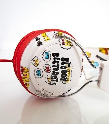 WeSC Headphones. Изображение № 7.