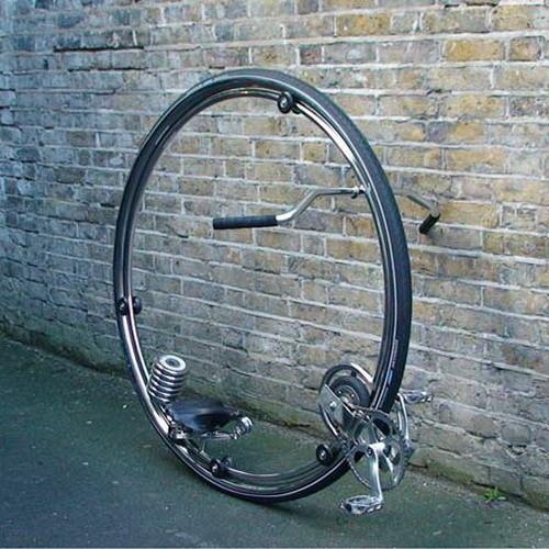 Monowheel. Изображение № 2.