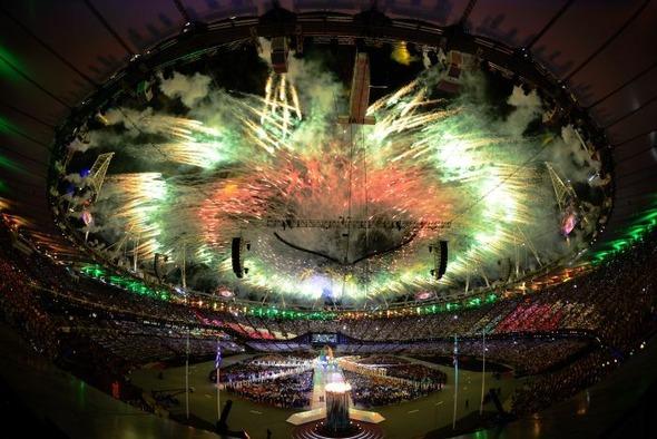 Краткий гид по прошедшей Олимпиаде для слоупоков. Изображение № 2.