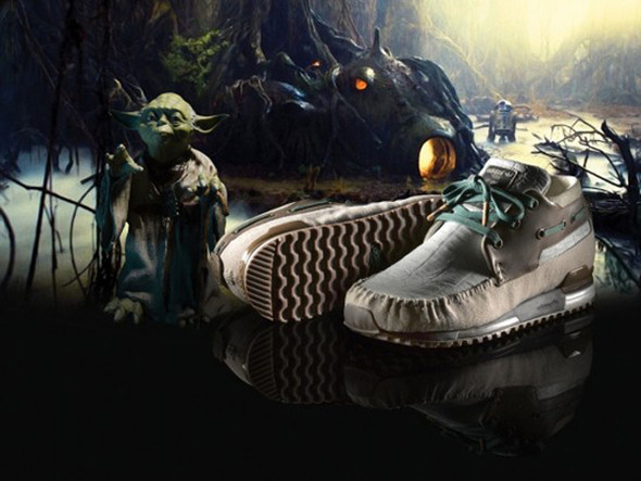 Adidas Originals Star Wars Collection. Изображение № 3.