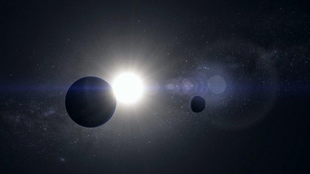 Является частью Вселенной: 10 фильмов и сериалов о космосе. Изображение № 2.