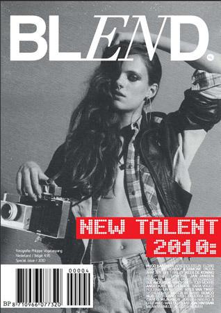 Изображение 21. Журналы недели: 10 актуальных изданий об искусстве.. Изображение № 20.