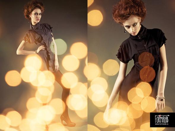 Mysterious dresses от FormaLab. Изображение № 11.