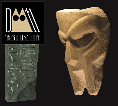 Doom – Born like this. Изображение № 1.
