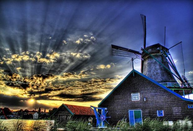 Офисы мира: Голландия. Изображение № 1.