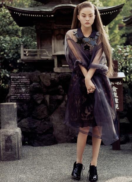 OneDay inTokyo (Vogue Nippon). Изображение № 6.