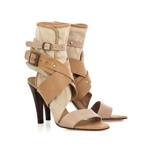 Лукбуки: обувь. Изображение № 35.