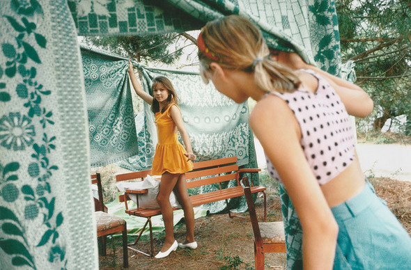 Артек – летом вКрыму. Изображение № 17.