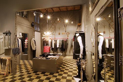 Изображение 2. Барселона: городская мода.. Изображение № 5.