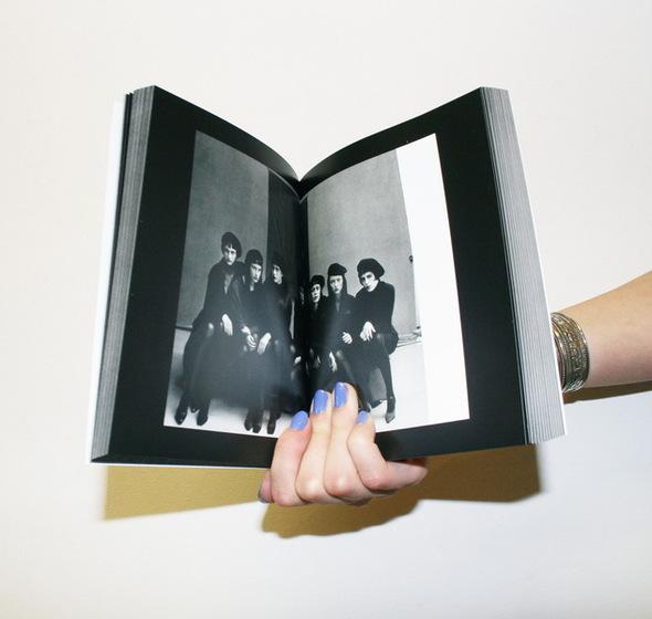 7 Книг оfashion-фотографии. Изображение № 8.