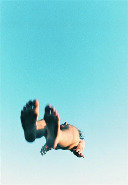 Изображение 24. «Вечное» Райан МакГинли.. Изображение № 33.