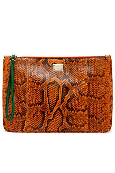 Изображение 16. Лукбуки: Dolce & Gabbana, Marni и Zilla.. Изображение № 16.