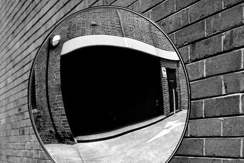 Уличные зеркала. Изображение № 17.