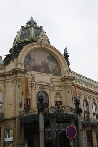 Изображение 15. Прага для жизни.. Изображение № 9.