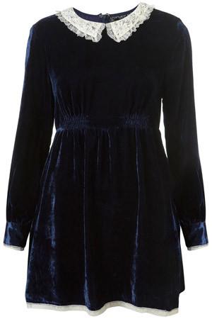 Платье Topshop. Изображение № 121.