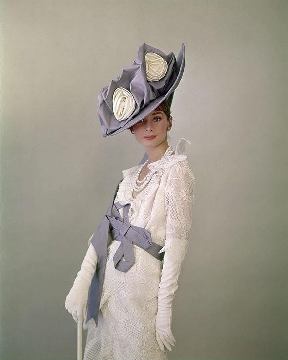 Cecil Beaton. Изображение № 217.