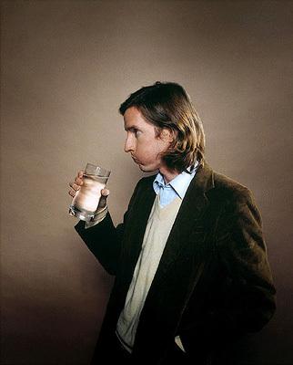 Портреты известных отChris Buck. Изображение № 100.