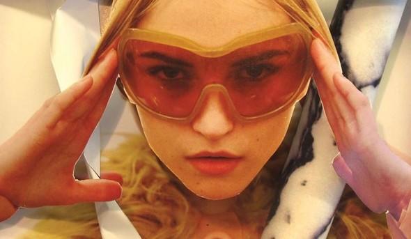 Лукбук: Prada Fantasy FW 2011. Изображение № 24.