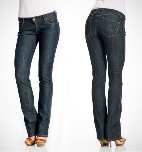 Новости ЦУМа: Коллекция джинсов Fè. Изображение № 7.