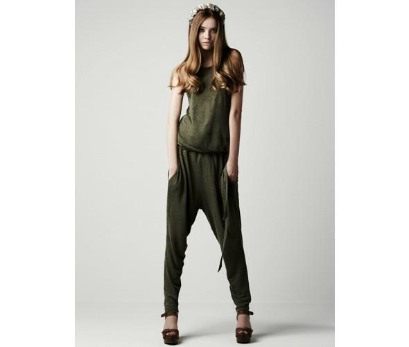 Кое-что новое: H&M, Calzedonia, Rodarte, Zara. Изображение № 96.