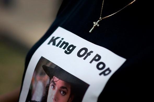 Панихида покоролю поп-музыки Майклу Джексону. Изображение № 17.