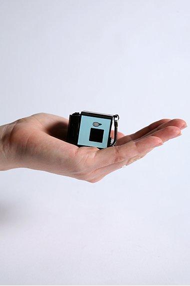 Брелок-миникамера Ikimono. Изображение № 5.