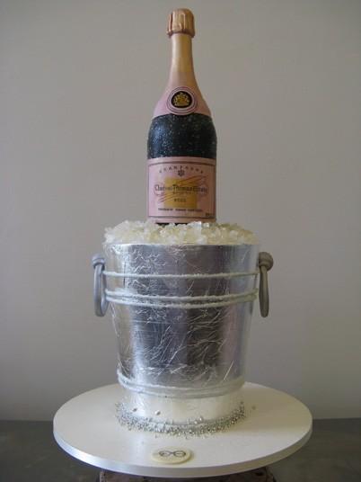 Невероятные торты от Сильвии Вейнсток. Изображение № 12.