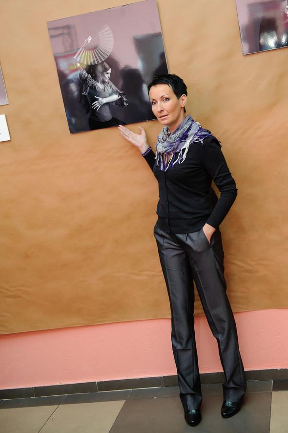 1-й Российский фестиваль фламенко. Изображение № 17.