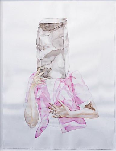 Найдено за неделю: Интерьеры Роя Лихтенштейна, неон-арт и граффити с гейшами. Изображение № 60.
