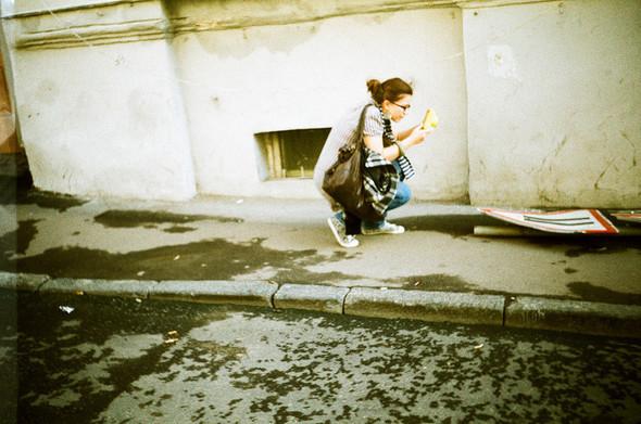 Ломокросс двух столиц, 29 августа'09. Москва!. Изображение № 26.