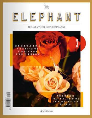 Изображение 34. Журналы недели: 10 актуальных изданий об искусстве.. Изображение № 33.