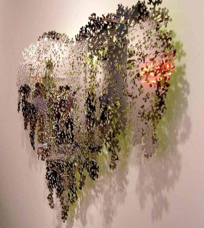 Art-Basel – 2007 Miami репортаж сместа событий. Изображение № 20.