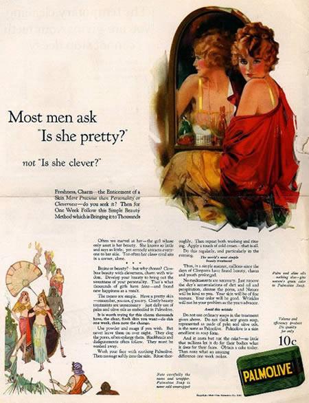 Сексизм в рекламе. Изображение № 12.