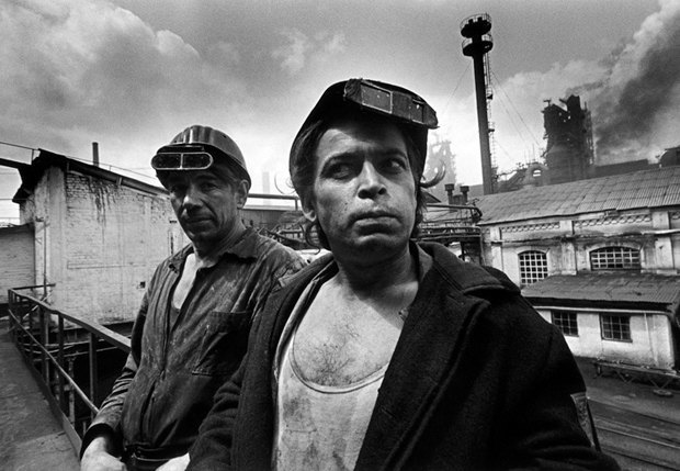 Советские фотографы, которых несправедливо уволили. Изображение № 28.
